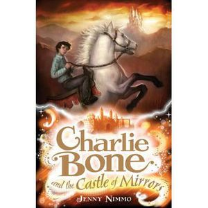 LIVRES ADOLESCENTS Charlie Bone and the Castle of Mirrors - Jenny …