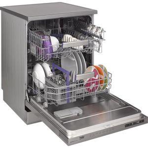 LAVE-VAISSELLE Lave vaisselle Beko DEN28321X