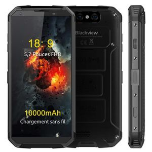 SMARTPHONE Smartphone Blackview BV9500 IP68 Etanche Antichoc