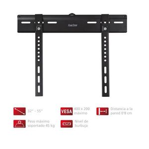 FIXATION - SUPPORT TV Support TV 32