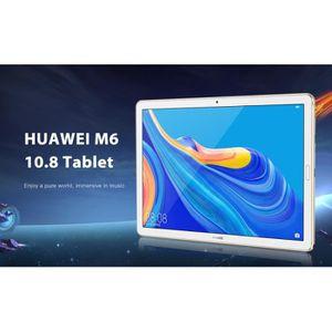TABLETTE TACTILE HUAWEI M6 - Tablette tactile - 10.8'' Tablette PC