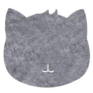 PAVÉ NUMÉRIQUE Cartoon tapis de souris de chat Gaming Mouse Pad p