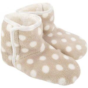 chaussures de sport 4782d 89b31 Chaussons bottes enfant - Achat / Vente pas cher
