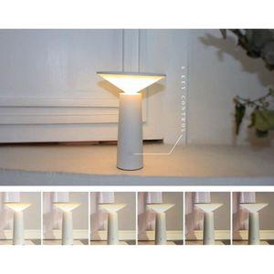 Poser Lampe Vente Achat Pas Tactile À Cher 34LjqcR5AS