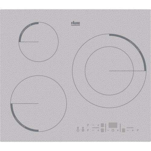 FAURE F6533IOS - Table de cuisson induction- 60 cm