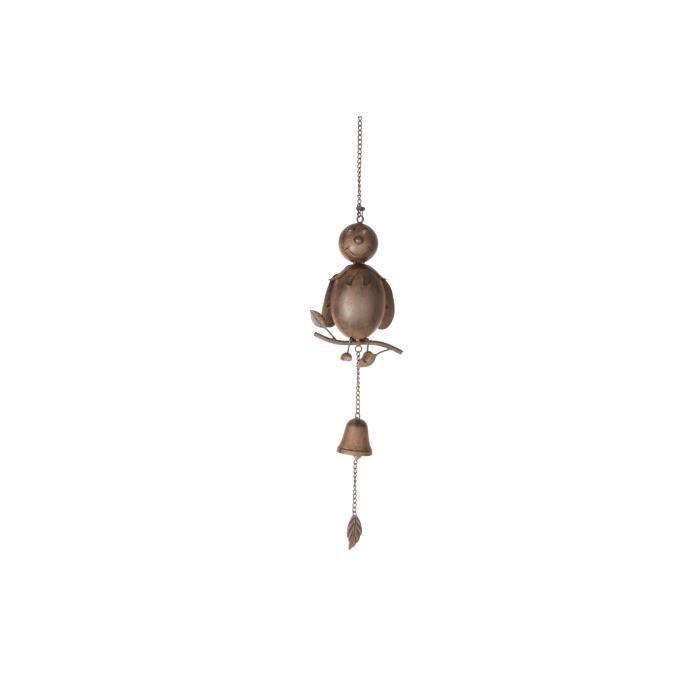 Carillon déco wind - métal 82 cm