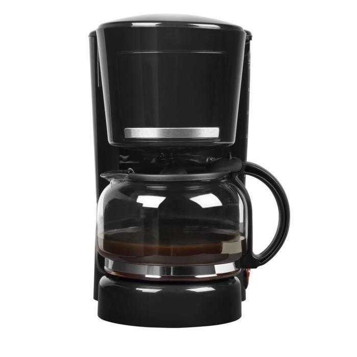 cafetiere filtre 4 tasses achat vente pas cher. Black Bedroom Furniture Sets. Home Design Ideas
