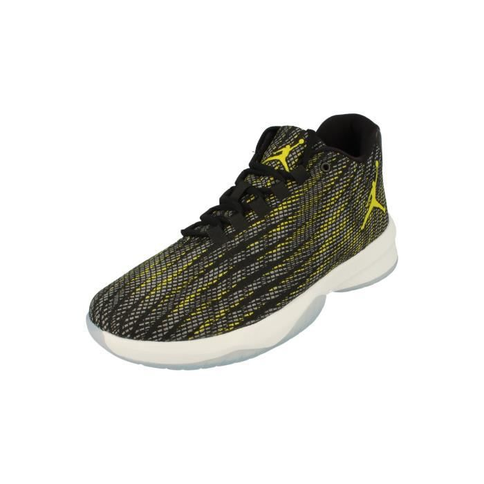 Nike Air Jordan B.Fly Hommes Hi Top Basketball Trainers 881444 Sneakers Chaussures oy66V