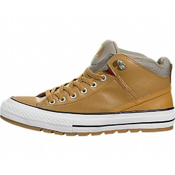 Converse CTAS rue Boot Salut Skate Shoe G3D3C Taille-44 1-2 VOjniK