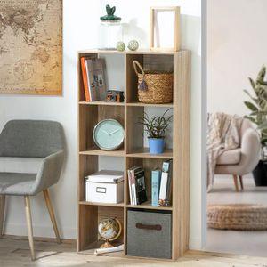 meuble de rangement achat vente meuble de rangement pas cher soldes d s le 27 juin. Black Bedroom Furniture Sets. Home Design Ideas