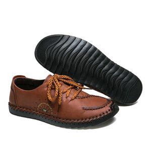 Bateau homme Bateau hiver Bateau chaudement Bateau avec coton Chaussures de ville Chaussures populaires opZvOzdgV