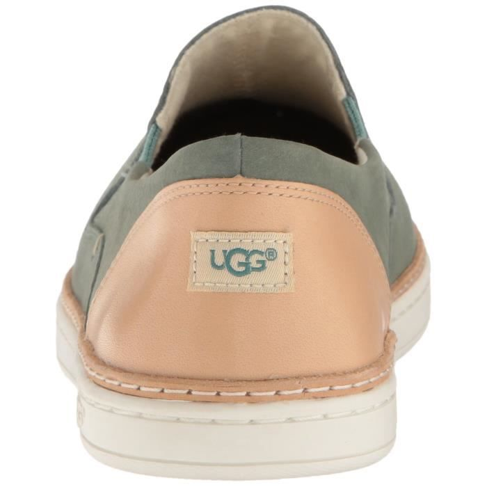 Ugg Adley Fashion Sneaker TP3TC Taille-37 1-2