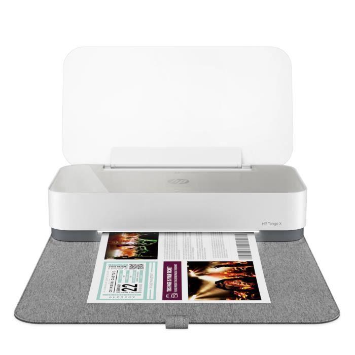 IMPRIMANTE HP Imprimante Tango X - Housse de protection - Int