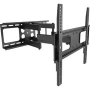 FIXATION - SUPPORT TV METRONIC 451066 Support TV mural orientable, incli