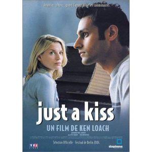 DVD FILM DVD Just a kiss