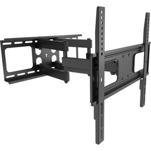 METRONIC 451066 Support TV mural orientable, inclinable et dépliable 42\