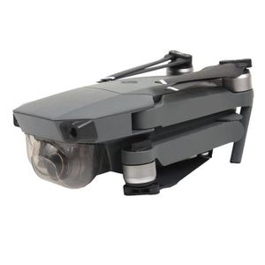 DRONE Maquette d'avion New Gimbal Camera Cover Gray Hood