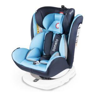 SIÈGE AUTO Siège-auto bébé rotatif BASTIAAN avec base Isofix