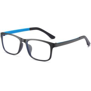 LUNETTES LUMIERE BLEUE Ototon® Lunettes Anti Lumière Bleue Unisex AB326 A