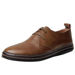 XBootsMalone Derby Cuir Chaussures Homme tk3mQo3w