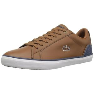 Lacoste Slip-on jouer 1171 Chaussures espadrille Mode OYW8M Taille-39 1-2 Elo2ldU4cb