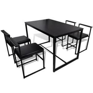 Table Et 4 Ensemble À Brantford Chaises Personnes 6 Contemporain De 0P8nOwk
