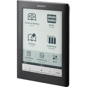 EBOOK - LISEUSE Sony Reader Digital Book PRS-600 - Lecteur eBook