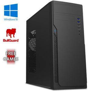 UNITÉ CENTRALE  VIBOX Multi-Tasker 5 - AMD 6-Core, Radeon Graphiqu
