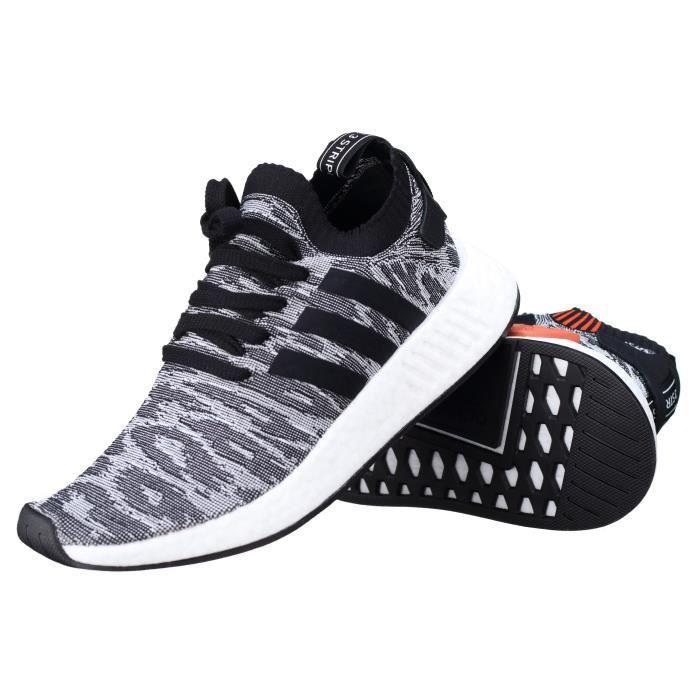 By9409 r2 Basket Nmd Adidas Pk Noir TxqI4