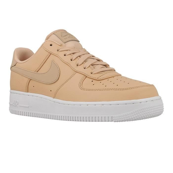 differently b7dd8 bb459 BASKET Chaussures Nike Air Force 1 07 Prm