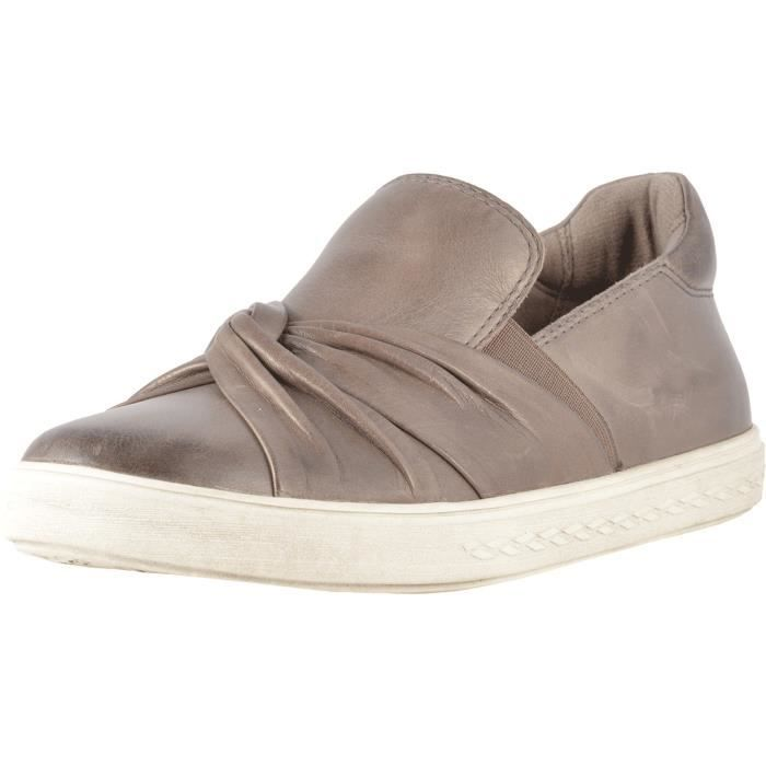 Willa Bow Slip On Sneaker ZH235 Taille-36