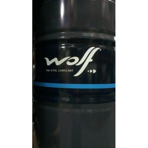 bidon 60 litres d 39 huile 10w40 wolf 8313660 achat vente huile moteur bidon 60 litres d 39 huile. Black Bedroom Furniture Sets. Home Design Ideas