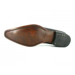 DALMAS Chaussures Noir Noir JB BRADFORD Couleur J Richelieu wBI57q