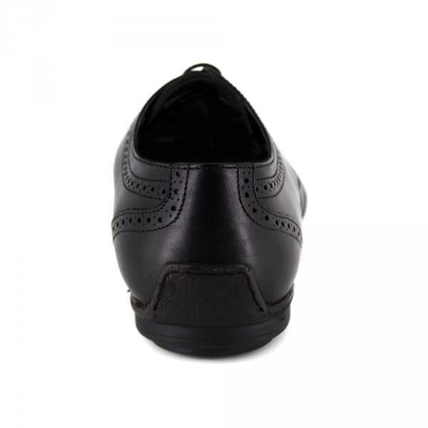 Richelieu Pierre Cardin Cuir Noir PC1605OL - Couleur - Noir I871RXSW2