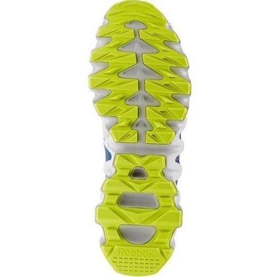 REEBOK Chaussures Sport Running Zigtech Big N Tough Homme