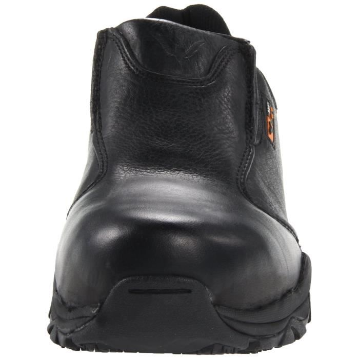 Slip On Safety Toe Work Shoe TB72Q Taille-40 1-2