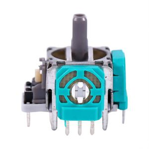 JOYSTICK JEUX VIDÉO ROMANTIC Capteur analogique d'axe joystick 3D, Con