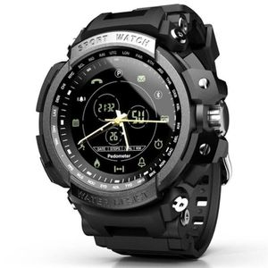 b6657275a MONTRE CONNECTÉE Montre connectée Smartwatch Waterproof Cardio/Podo
