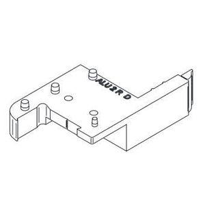 ACCESSOIRE MACHINE Sachet de 5 paires de plateforme rénovation ABS Gr
