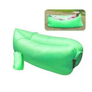 LIT PLIANT Outdoor loisirs canapé lit pliant adulte paresseux
