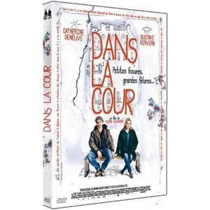 DVD FILM DVD - Dans la Cour [ Catherine DENEUVE - Gustave K