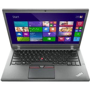 ORDINATEUR PORTABLE Lenovo ThinkPad T450s 20BW Ultrabook Core i5 5300U