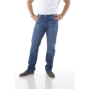 JEANS Jeans Levis's pour hommes coupe 501 - 0009.