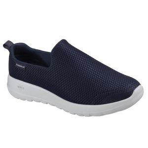 GOwalk Max hommes Chaussures en bleu