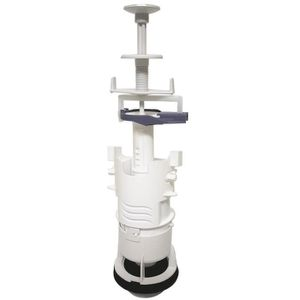 WC - TOILETTES Mécanisme à tirette simple. Cdt: VG