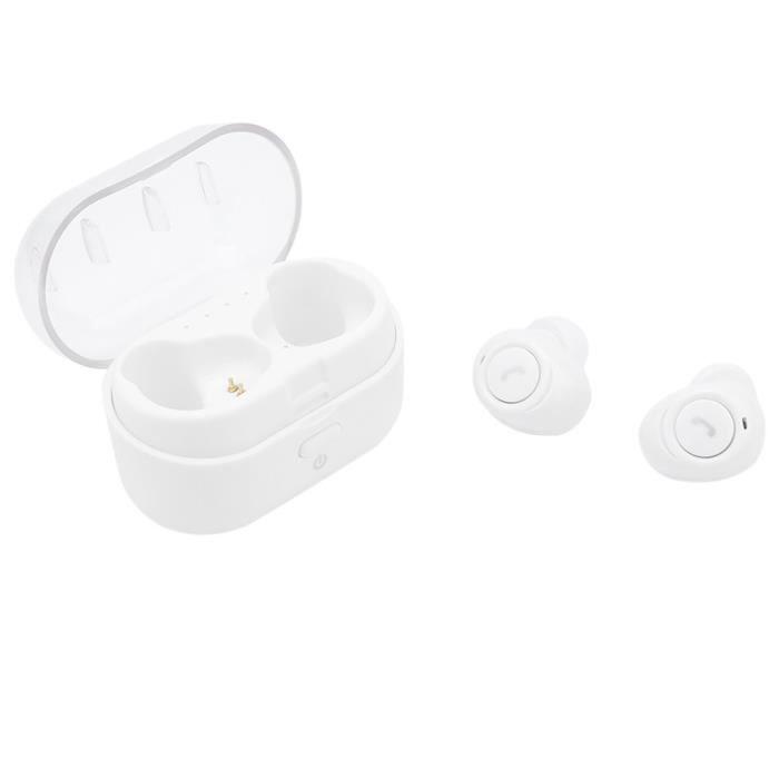 Mini Vrais Jumeaux Sport Sans Fil Bluetooth Écouteurs Du Casque Stéréo In-ear @hot5063