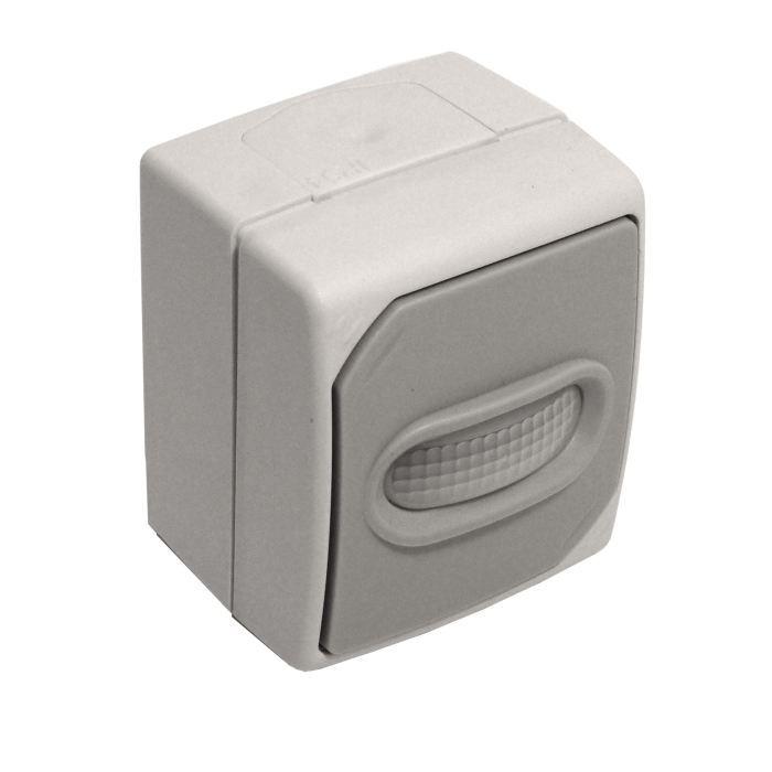 interrupteur d tecteur de mouvement ip 54 achat vente d tecteur de mouvement d tect de. Black Bedroom Furniture Sets. Home Design Ideas