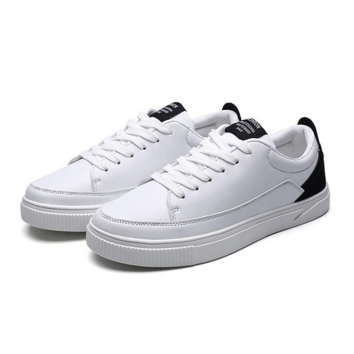 Basket Homme Casual Chaussures de Sport Masculines Sneakers KdkiXQutk2