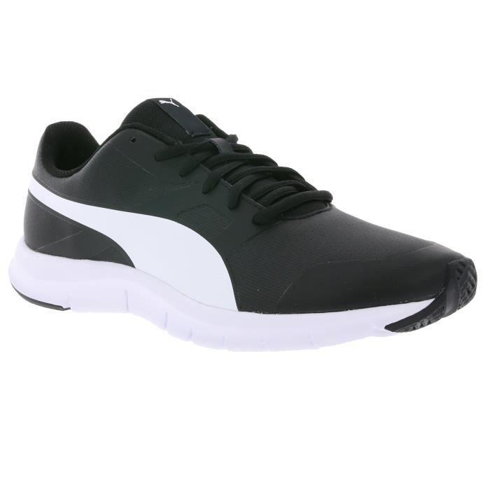 40742d456ac0 CHAUSSURES DE RUNNING PUMA Flexracer SL Sneaker Homme Noir 361729 04