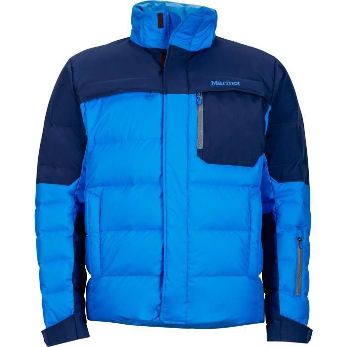 Shadow Achat Vente Pour Marmot Bleu Snowboard Blouson Zqd7wv